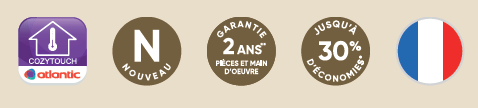 radiateur divali premium atlantic france