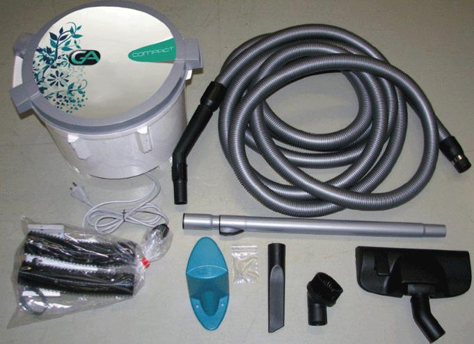 Centrale GA GB2000 kit