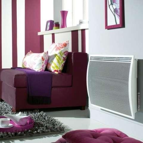 comparatif des diff rents types de chauffages lectriques. Black Bedroom Furniture Sets. Home Design Ideas