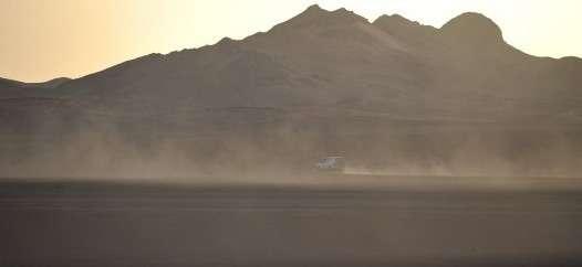 Quoi de neuf du côté des dunes ?