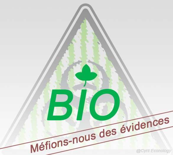 """Y en a marre du Look Like Bio!"""